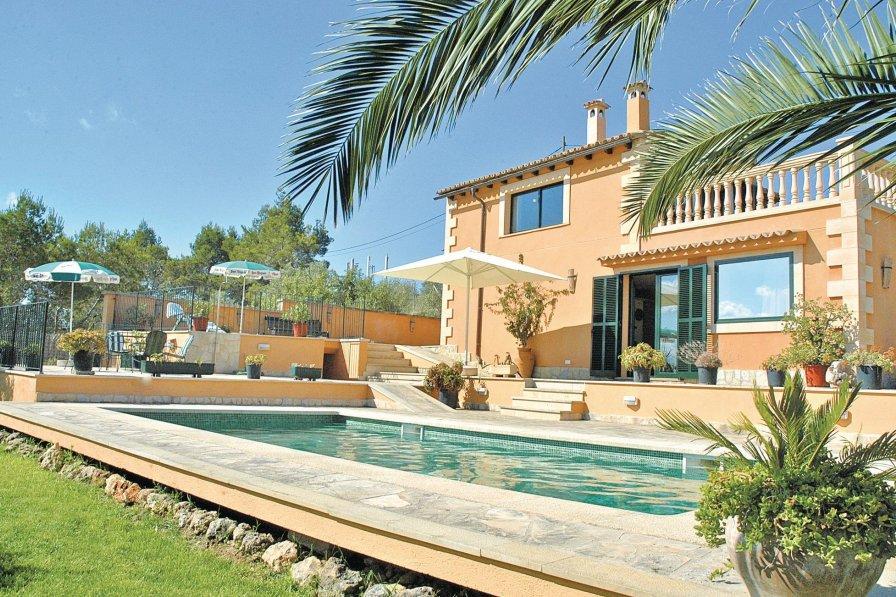 Villa in Spain, Santa Eugènia