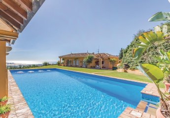 4 bedroom Villa for rent in Motril