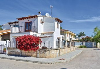 3 bedroom Villa for rent in Alcudia