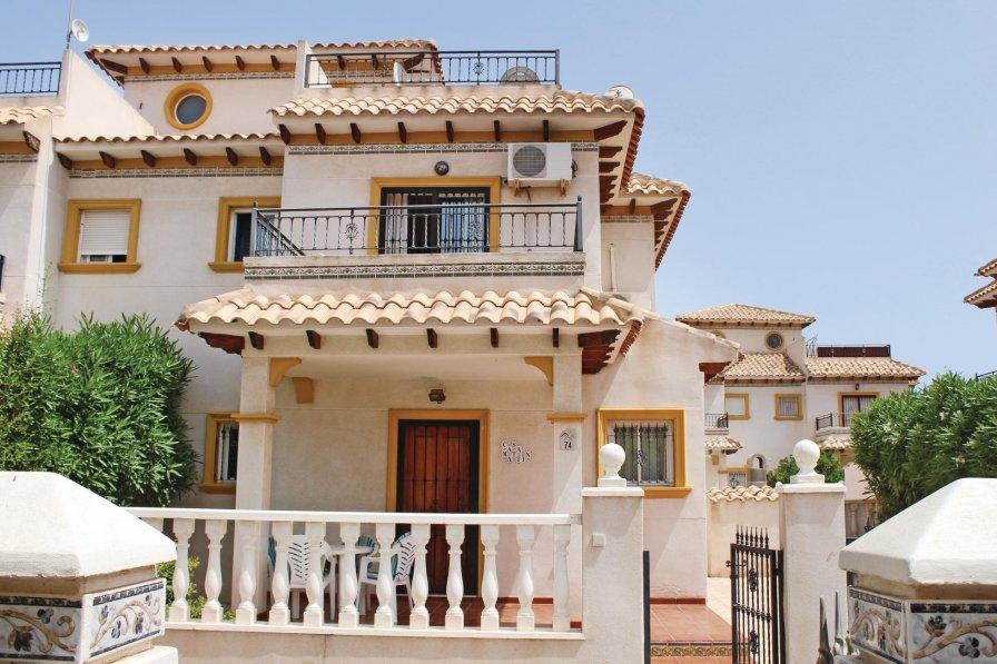 Villa in Spain, Villapiedra