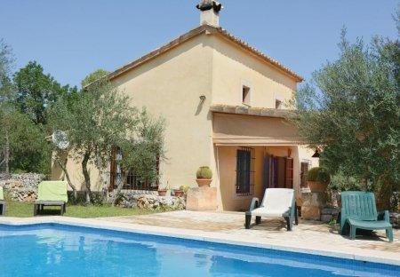 Villa in Algaida, Majorca