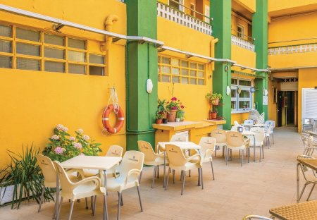 Apartment in Malgrat de Mar, Spain
