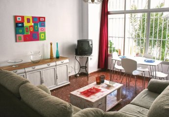 2 bedroom Apartment for rent in Almunecar