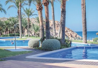 2 bedroom Apartment for rent in Cartagena, Murcia