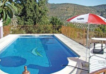 1 bedroom Villa for rent in Iznajar