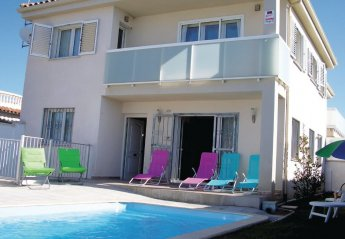 Villa in Spain, Costa Zèfir