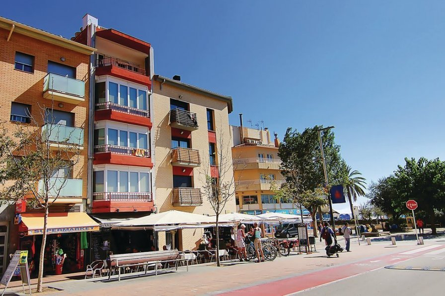 Apartment in Spain, Calella