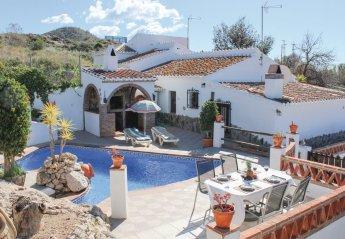 Villa in Spain, La Molineta