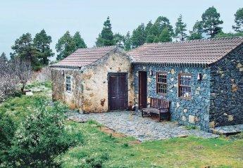 Villa in Spain, Garafía