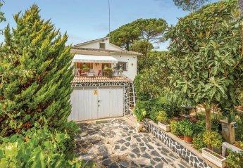 Villa in Spain, La Goba