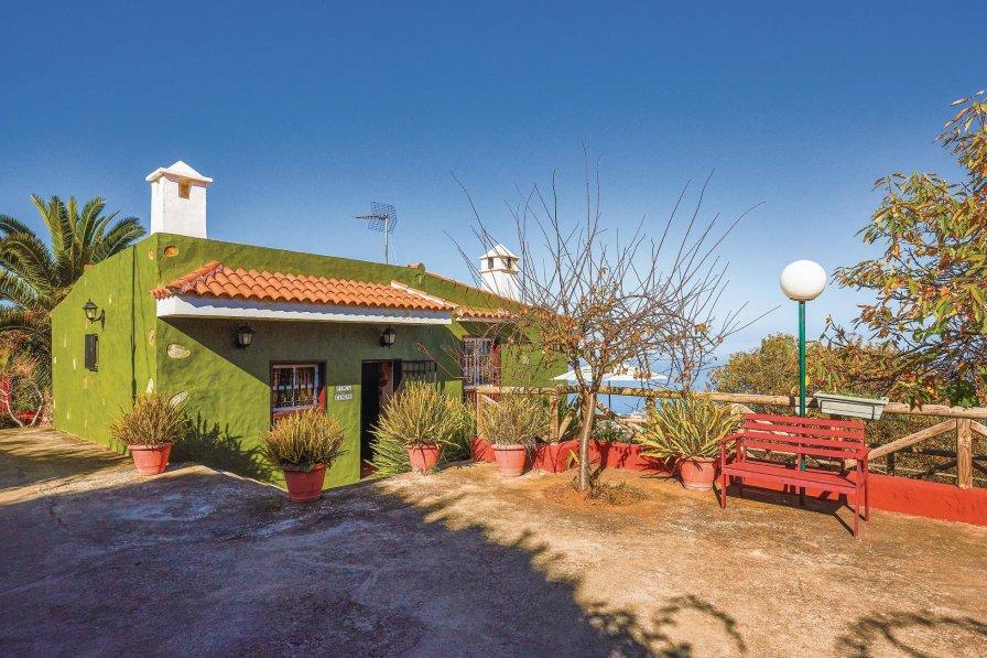 Villa in Spain, La Orotava