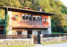 Villa in Villamayor (Piloña), Spain