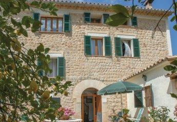 Villa in Spain, Sóller