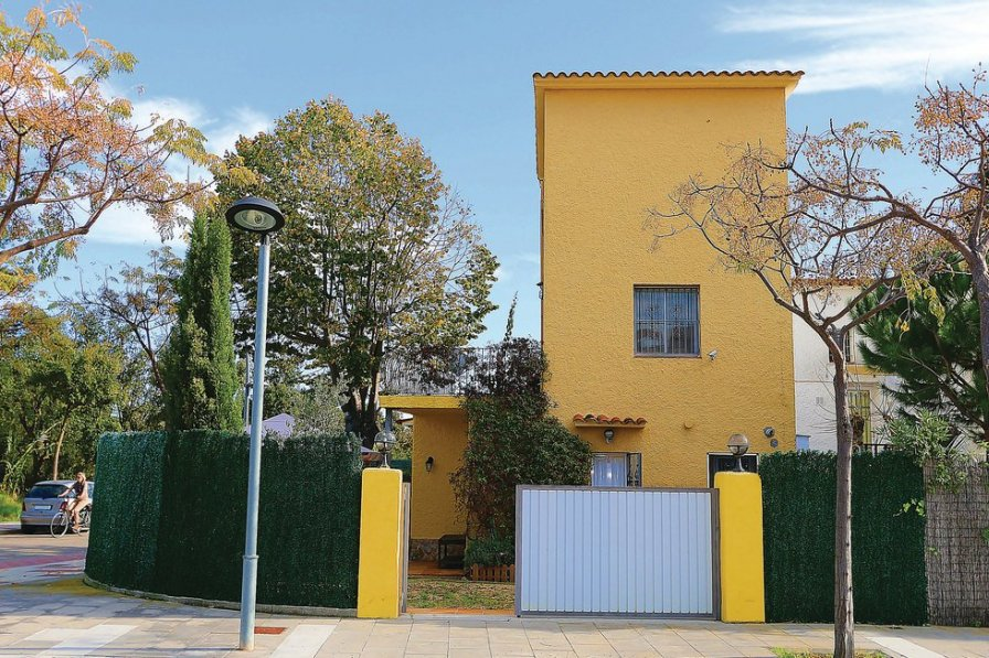 Villa in Spain, Platja d'Aro