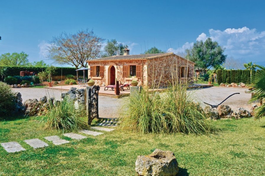 Owners abroad Villa rental in Sencelles
