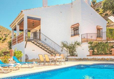 Villa in Álora, Spain