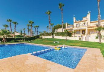 2 bedroom Villa for rent in Villamartin