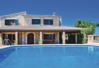 4 bedroom Villa for rent in Alcudia