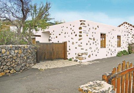 Villa in Las Casas, El Hierro