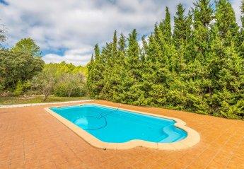 Villa in Spain, La Riera de Gaià: