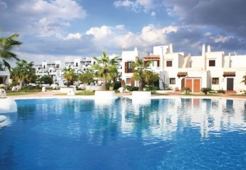 1 bedroom Apartment for rent in Cala D'Or