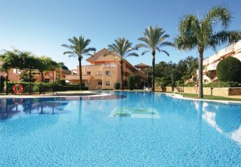 3 bedroom Apartment for rent in Elviria
