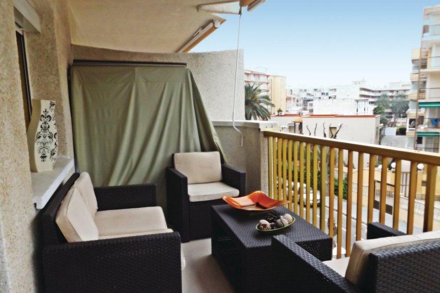 Apartment in Spain, La Pineda