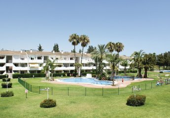 2 bedroom Apartment for rent in Mijas Golf