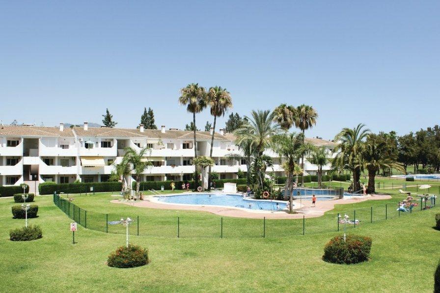 Apartment in Spain, Mijas Golf