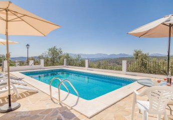 5 bedroom Villa for rent in Iznajar