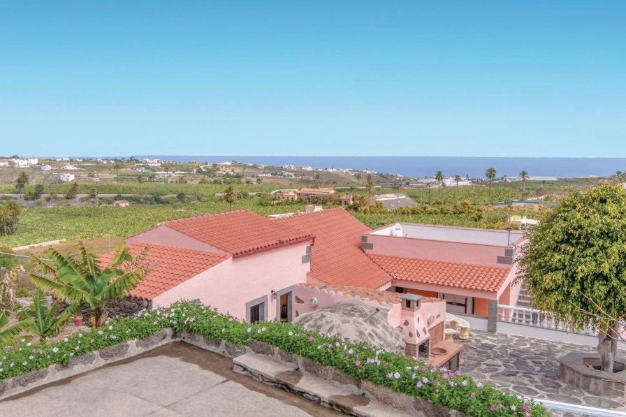 Villa in Spain, Arucas