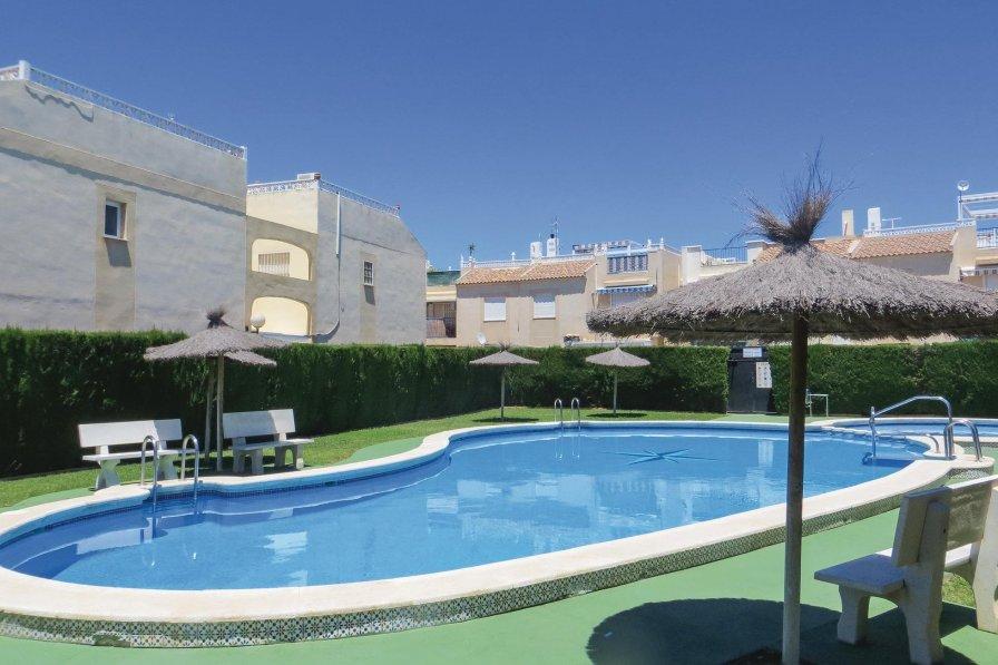 Apartment in Spain, El Chaparral