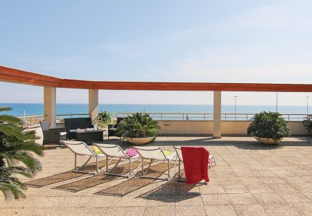 Apartment in Calella, Spain