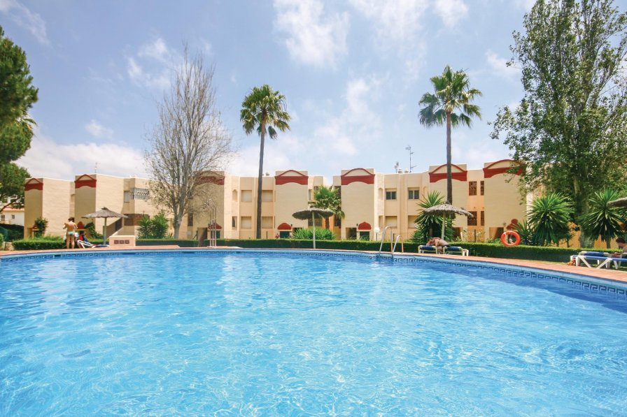 Apartment in Spain, Riviera Del Sol - Fase I