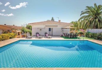 Villa in Spain, Botarell