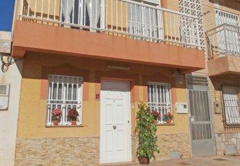 Apartment in Spain, Barriada Virgen de la Caridad: OLYMPUS DIGITAL CAMERA
