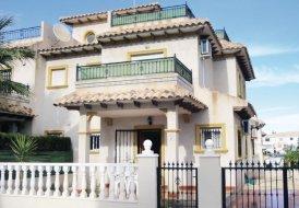 Villa in Playa Flamenca, Spain: