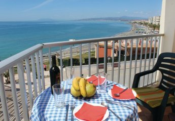 3 bedroom Apartment for rent in Torrox