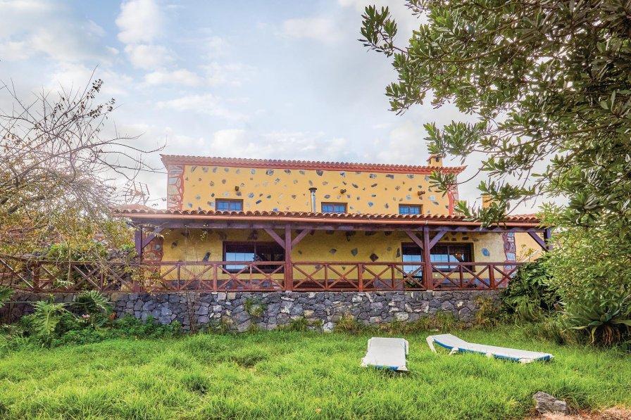 Villa in Spain, Los Realejos