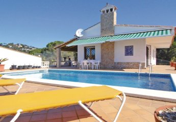 3 bedroom Villa for rent in Font Sant Llorenc