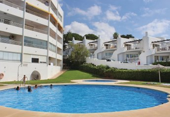 1 bedroom Apartment for rent in Mijas