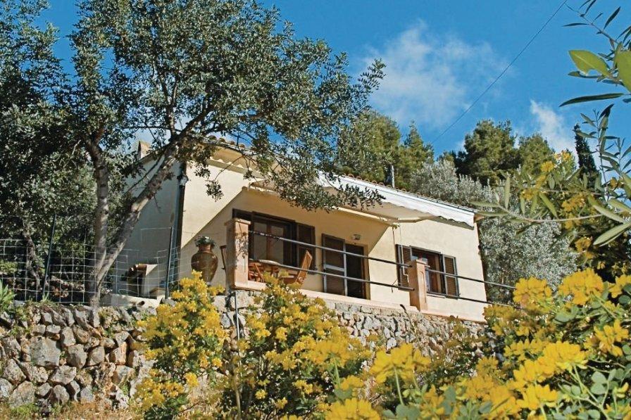 Villa in Spain, Ses Coves