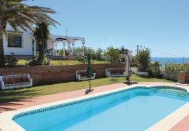 Villa in Las Farolas, Spain