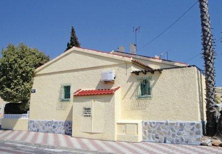 Villa in Marina-Oasis, Spain: