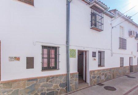 Villa in Montejaque, Spain