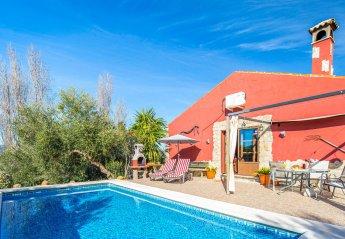2 bedroom Villa for rent in El Gastor