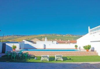 Villa in Spain, Cacín