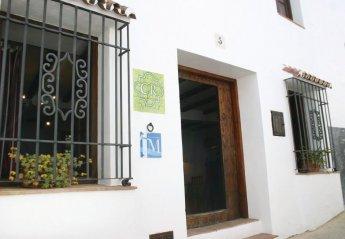Villa in Spain, Montejaque