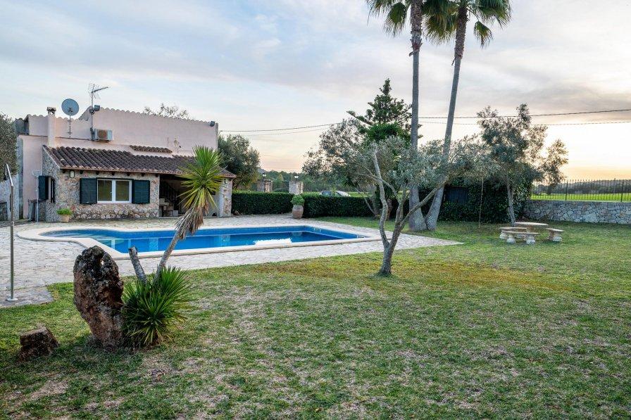 Villa in Spain, Sineu