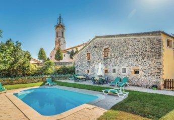 Villa in Spain, Sils